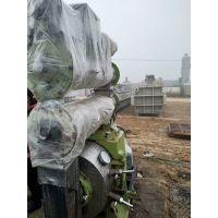 供应二手320型420型制粒机设备