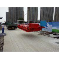 滚轴洗轮机厂家 杭州基坑式洗轮机低价出售