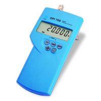GE Druck德鲁克DPI705手持式压力指示仪