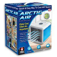 mini 个人空调系统冷风机制冷机Arctic Air