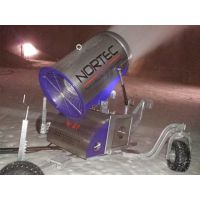 国产造雪机 造雪机的安全操作方法