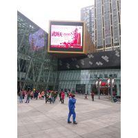 重庆巴南区外墙广告设计制作|巴南区户外广告轻钢结构|巴南区户外墙体发光字LED|重庆航鸿幕墙公司