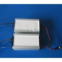 ZH-815环氧树脂AB胶黑色高硬度导热防水电源双组份耐高温灌封胶
