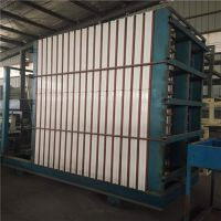 多层复合隔墙板设备 内墙墙板机 轻质隔墙板设备生产厂家