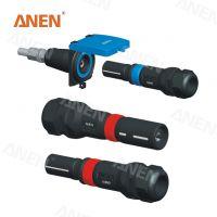 现货供应配网低压快速复电接入单元装置ANEN 安能变电站快速插拔耦合器MC 16BV