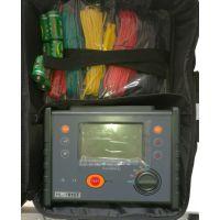 HL-1615T 土壤电阻率测试仪 型号:HL-1615T 金洋万达