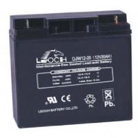 全新理士蓄电池12V20AH/DJW12-20参数