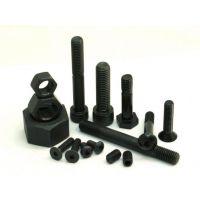 河北生产订做高强螺栓4.8,8.8,10.9各种异形螺栓