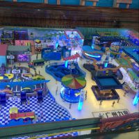 广州大中小型淘气堡儿童游乐园拓展淘气堡设备连锁公司X爱乐儿