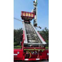 高丽亚28米高空作业车云梯作业车