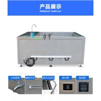 方宁大型电磁炸炉 大容量电炸锅 食品厂油炸机直销商