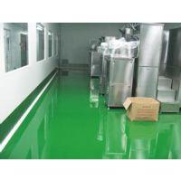 上海厂房做环氧树脂地坪 车间做环氧树脂自地坪漆施工