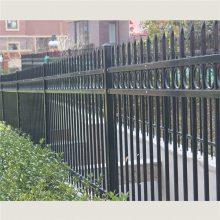 白沙酒店围栏供应 海口锌钢栅栏 三沙院墙栏杆定做