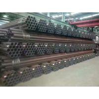 天津大邱庄直缝焊管,Q235B-Q345B材质,可定尺加工