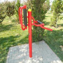 吐鲁番市户外单人健骑机总厂批发,双人平步机健身器材出厂价,质量好