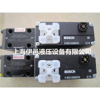 3DREP6A-2X/45EG24N9K4/M电磁比例阀R900962045