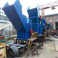 节能环保废钢破碎机设备价格 生产效率高 摩托车汽车外壳破碎机郑州厂家