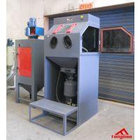 浙江通宝专业生产TB7660P压送式手动喷砂机 高压喷砂机 模具喷砂机 雕刻喷砂机