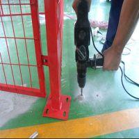 车间隔离网【设备围栏】铁丝网厂家 聚光全国配货 质量有保障