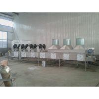 正康ZK-6000厂家供应酱菜包装袋除水风干机