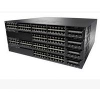 Cisco交换机WS-C3650-24PS-L,思科WS-C3650-24PS-L