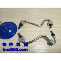 广州锋芒机械沃尔沃EC290挖机D6D喷油器高压油管勾机配件
