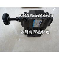 代理台湾KOMPASS直动式溢流阀DT-01H DG-02H
