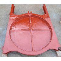 翔禹水利机械供应优质YXZ-Ф1000明杆式圆形铸铁镶铜闸门