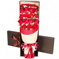 华强路母亲节鲜花华强路康乃馨15296564995康乃馨花束礼盒装19朵33朵99朵