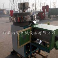 面粉石磨机优质厂家 鼎达小麦面粉石磨保留蛋白质程度