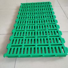 羊漏粪板价格奶山羊漏粪地板新式塑料羊床