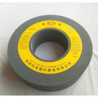 陶瓷棕刚玉砂轮 平行砂轮 外圆磨砂轮 端面磨砂轮 支持定做
