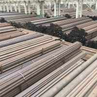山东热轧穿孔无缝管 石油输送用流体管 国标8163流体管厚壁