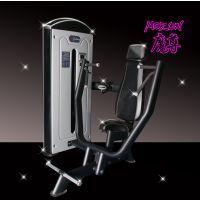 环宇魔尊系列力量器械姿推胸训练器HY-6801 质量好 商用健身器材