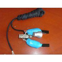 供应3.5KG马蹄形探头(防水)磁粉探伤专用干湿法探伤