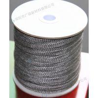 【钢化炉齿条包覆专用 高温金属套管 有效遏制玻璃蹦边.降低生产成本