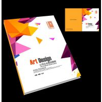 画册设计深圳宣传册期刊设计画册定制 印刷