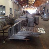 广东德普龙静电粉末喷涂铝合金单板定制厂家直销