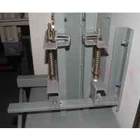 低压密集型铜线槽,铝合金外壳,连接器铆接技术规格齐全安装出口