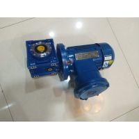 防爆涡轮减速电机RV063/30-YB2-8024-0.75KW工厂直销