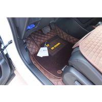 锦畅脚垫专车专用一车一版私人定制高端品牌脚垫