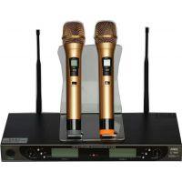 河南商丘KTV无线手持话筒SL8808 SL8809