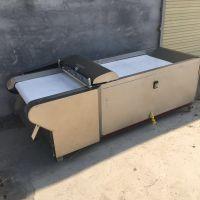 竹笋切片机价格 榨菜切丝机 富兴豆角芹菜切段机厂家
