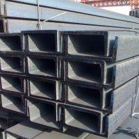 天津直销Q345电力铁塔优质镀锌槽钢