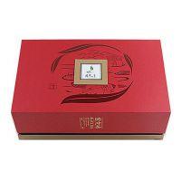 深圳做天地盖眼睛精品盒 手机电子产品精装盒定做免费设计