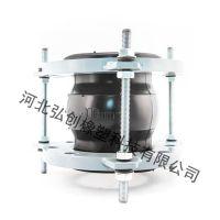 秦皇岛市 生产 GRT-85可曲挠橡胶软接头、SE-3358橡胶软接头