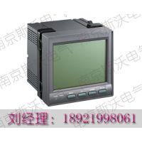 厂家直销南京斯沃PD194E-AH4网络电力仪表厂家
