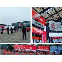 购买3D打印材料裁绕扎一体机找吉双,吉双3D材料裁绕扎一体机参展2018上海大型展会
