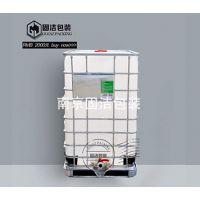 江苏塑料桶生产厂家储罐价格销售大容量吨桶安徽吨桶价格