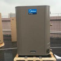 北京美的空气能热水机商用酒店循环式热泵热水机型号RSJ-100/M-532V